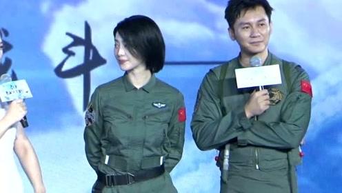 范冰冰录制新节目成功复出,拍完戏春风满面拿纸巾卸妆