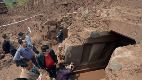 四川发现张飞陵墓,揭开张飞的真实面目,学者:颠覆了传统认知