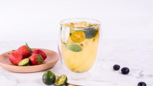 秋季用这2种水果煮水喝,补充维生素帮助消化