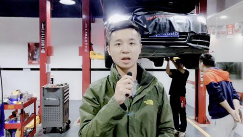 18款奥迪A6L车主采访,就因销售不理人无缘5系,你说气不气人!