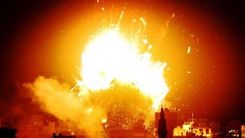 美国军营大使馆再遭空袭!伊拉克外长警告:限美军一个月撤离