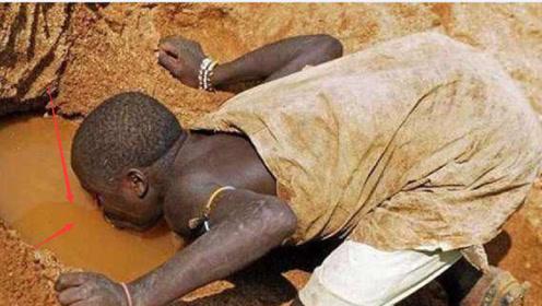 """非洲人究竟有多""""懒""""?看他们怎么盖房子,懒到令人无语了"""