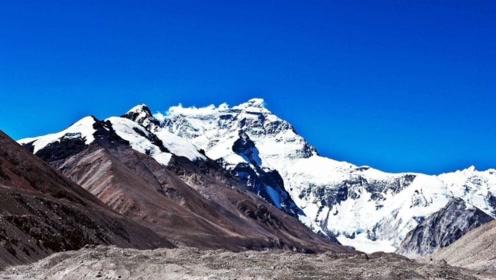 珠穆朗玛峰有一半在尼泊尔,为何却都属于中国?原因让人意外