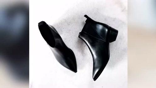 比人手一双马丁靴更火的靴子终于出现了