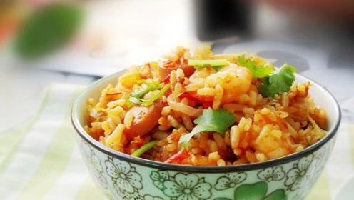 不想做饭,这款懒人焖饭让你食欲大开,保证一粒米都不剩
