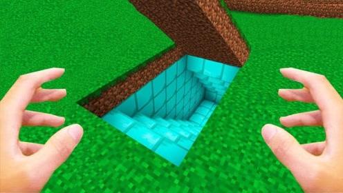 第一人称视角游戏,玩家获得了神奇的能力,可以自如地攀爬高楼