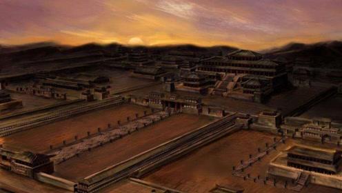 秦国能一统六国,离不开这3件法宝,本不该在那个时代出现