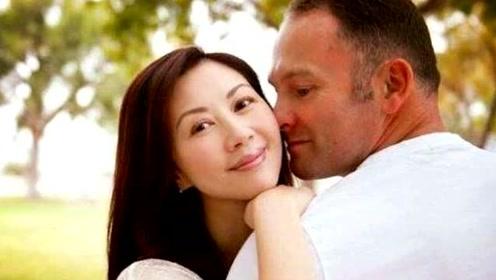 曾是港姐冠军,百亿企业创始人,49岁带着孩子嫁初恋