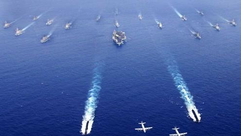 美战舰爆发传染病,2名士兵将病毒带回岸上,6周传染12000人