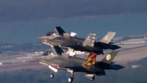 韩美大肆宣扬将举行联合空演 遭朝鲜痛批:激化半岛形势