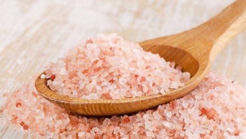 """""""超高颜值""""喜玛拉雅岩盐是如何制成的?看完超震撼!"""