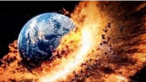 人类还能在地球生存多久?科学家给出这一数据,让人感到后怕!