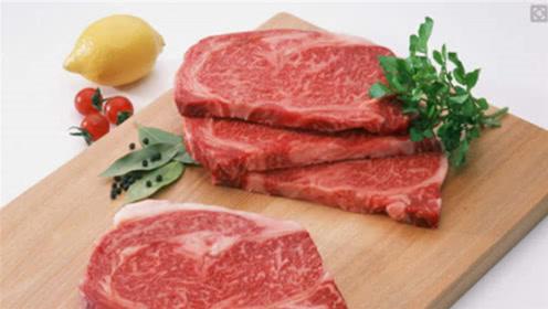 涨知识了!不管冻多硬的肉,只要滴上几滴它,5分钟即可解冻去腥!