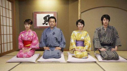 日本女人地位有多惨?老公在家当皇帝,允许小三住家中共同伺候!