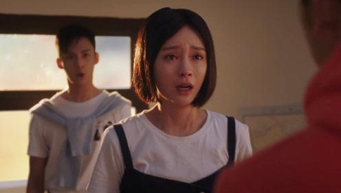沈梦辰不会演哭戏,陈凯歌耐心点拨,没有演技也能让她发光