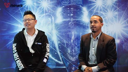 CS GO极限大师杯赛:在300个大学寻找未来的职业玩家!