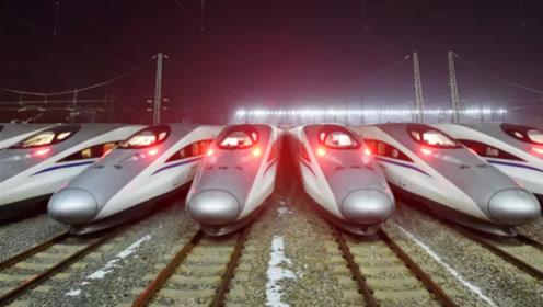 高铁每天都在亏损,为什么还要不停的运行,看完后真的涨知识了