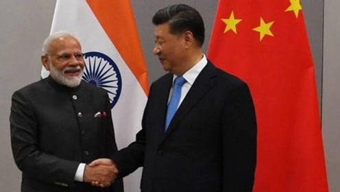 管姚:中印领导人高频次会见有何意涵?