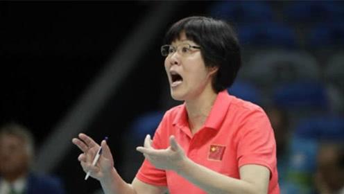 郎平合同到期,去美国执教还是接受日本女排的高薪?郎平的回答来了