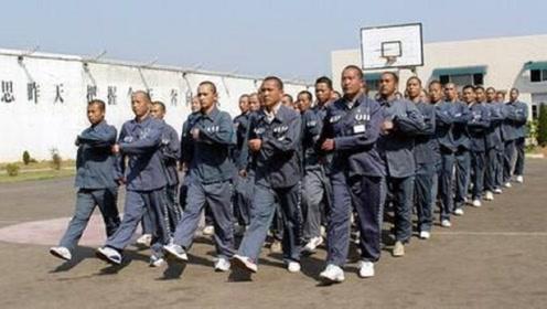 为什么罪犯一进监狱就要被剃光头?听完狱警的解释,才知道国家的良心用苦!