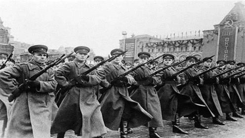 """苏联发明""""大""""手雷,力气小的都不敢用,动不动就炸自己人"""
