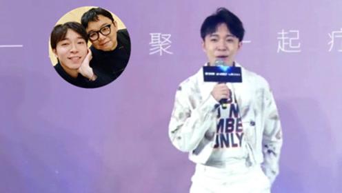 吴青峰被苏打绿经纪人起诉 环球音乐回应称是误会