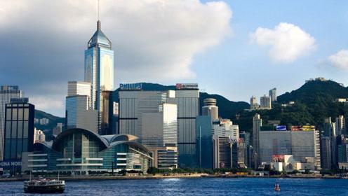 """中国""""最难生存""""的城市,房子一平米可卖20万,生活成本全球第一"""