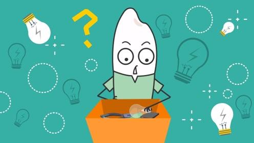电灯泡为什么做成梨形,有什么科学原理吗?