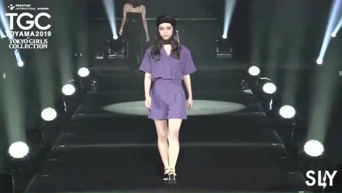少女气息十足的穿搭,日本美女秒杀全场,美极了