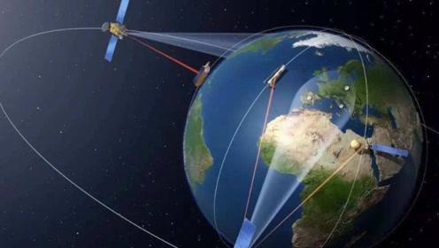 杠上了?中国刚准备建造月球发电站,老美就开始研发太阳能卫星