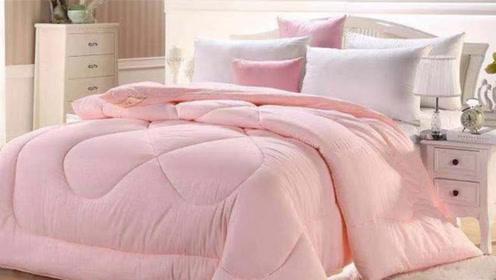 冬天睡觉被子冷?教你一招,不用电热毯和空调,被子暖烘烘,实用