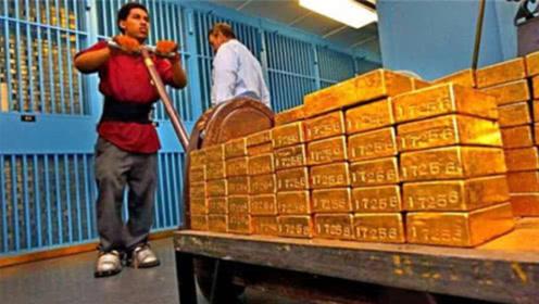 带一袋大米去非洲,能换回来多少黄金?看完让你不敢相信