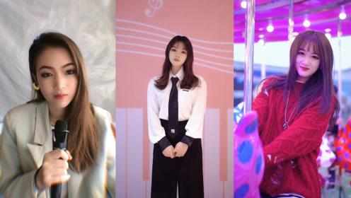 3组网友实力献唱,前两组虽然都是唱爱情歌,可表达的含义不同!