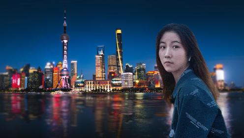 实拍上海外滩夜景,美轮美奂犹如灯光秀,香港第一夜景宝座悬了!