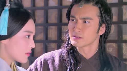 班淑传奇:南大王哄刘萱!绝对是真爱!