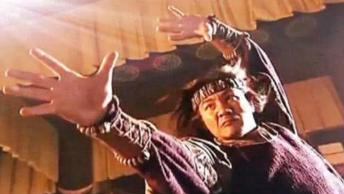 """练过降龙十八掌的高手,谁才是真正的王者?""""此人""""当之无愧"""