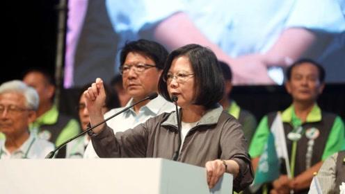 台湾高教前途忧心,台当局病急却不投医:还把救命药方给扔了!