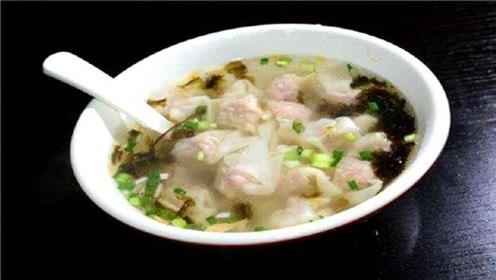 外国人评价中国美食:这种美食用料少得可怜,不料吃完后难以拒绝
