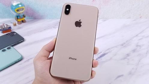 iPhoneXSM为啥又火了?看到价格,我秒懂!