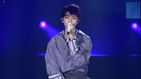 王俊凯翻唱的最好听的一首歌!忍不住单曲循环了很久!