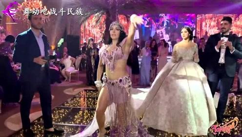 """微胖界""""女神""""!乌克兰顶级舞者的表演堪称是经典"""