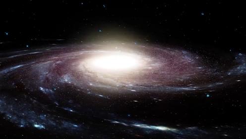 银河系不断加速膨胀,边缘孕育新星,30亿年后会与别的星系相撞吗?