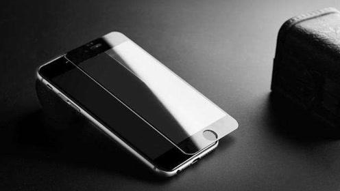 手机膜自己怎么贴?学会这个技巧了,以后可以自己贴膜了 !