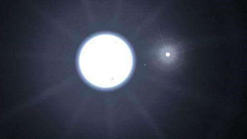 哪种天体才是宇宙最大天体?它的体积比太阳大45亿倍,暂获此荣