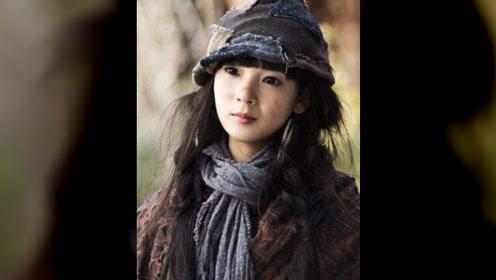 明星乞丐装赵丽颖最敬业,杨颖脸都不愿意弄脏,难怪她演技如此稳定