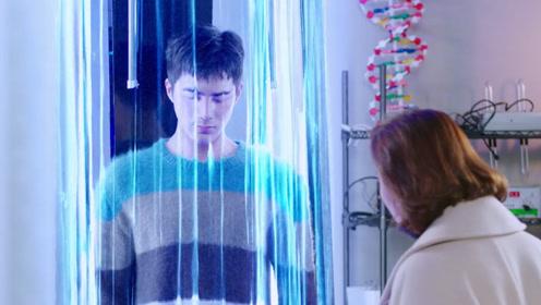 《我的机器人男友》速看26:陈怡发现墨白的身份 陈怡和林博士联手