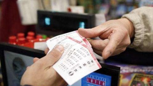 男子中7万彩票被室友掉包 找回后竟变成7000万!