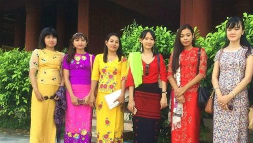 为什么缅甸穷的不行,还有那么多中国人去定居?我也想去