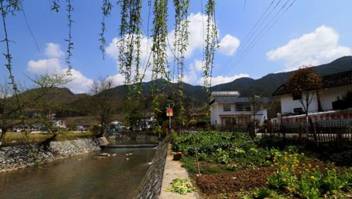 中国最尴尬的村子 明明地处江苏却被安徽所管辖