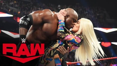 【RAW1382期】拉娜宣布提交离婚申请 全场观众高喊卢瑟夫日嘲讽